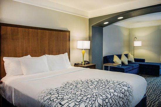 Ripon, كاليفورنيا: Guest room