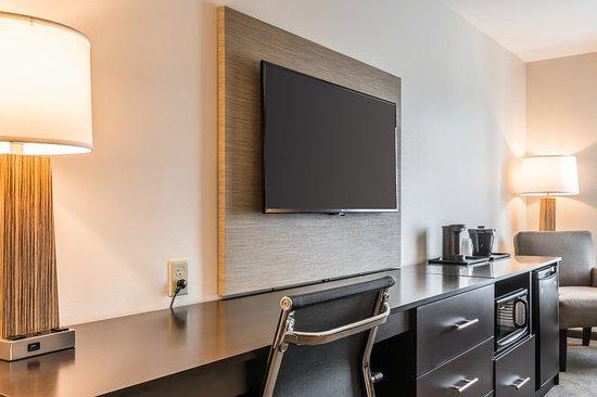 Cumberland, MD: Guest room amenity
