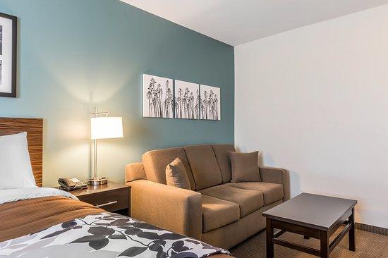Cumberland, MD: Suite