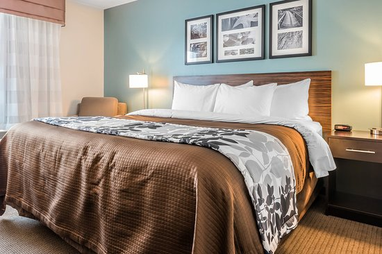 Cumberland, MD: Guest room