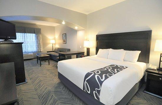 Brookshire, TX: Guest room