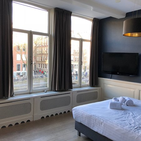Canal Boutique Apartments: photo0.jpg