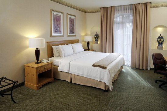 Holiday Inn Express Guanajuato: Guest room