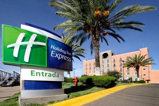 Holiday Inn Express Guanajuato: Exterior
