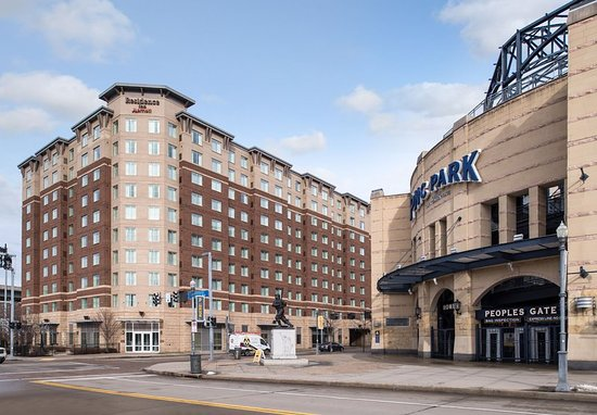 Residence Inn Pittsburgh North S 118 1 4 7 Updated 2018 Prices Hotel Reviews Pa Tripadvisor