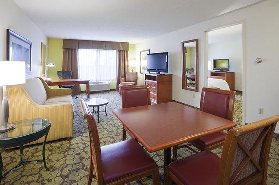 Shoreview, MN: Suite