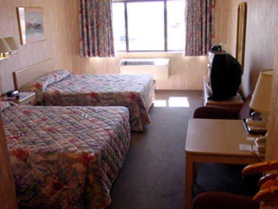 Rochester Hills, MI: Guest room