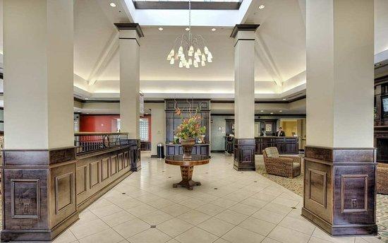 Hilton Garden Inn Durham Southpoint Updated 2018 Prices Hotel Reviews Nc Tripadvisor