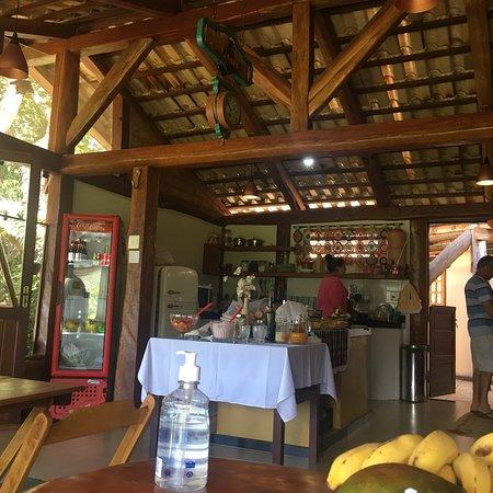 Lapinha da Serra, MG: Pousada Vila dos Fundos