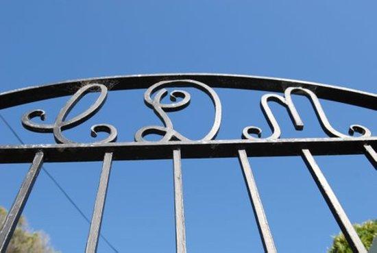 Prevelly, Australien: private entrance to Casa Del Mar  beach Studio