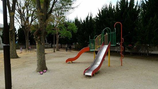 Shimmachi Toriisaki Park