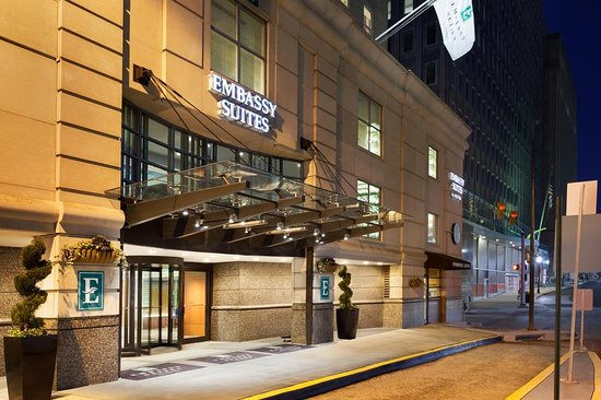 Embassy Suites by Hilton Baltimore Inner Harbor Hotel