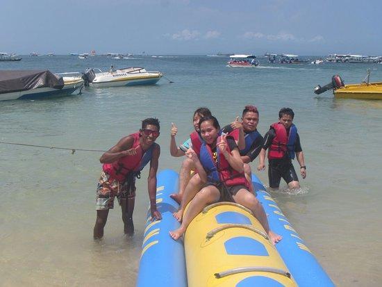 Wibisana Marine Adventures: benoa