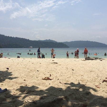 Tunku Abdul Rahman Marine Park: photo3.jpg