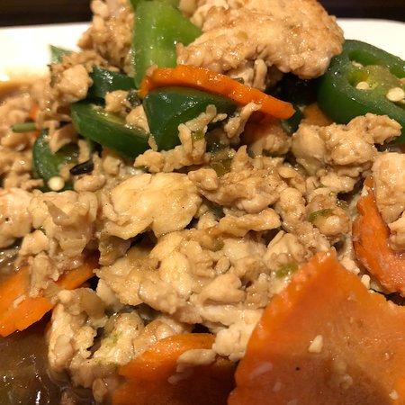 Burke, VA: Chicken with rice