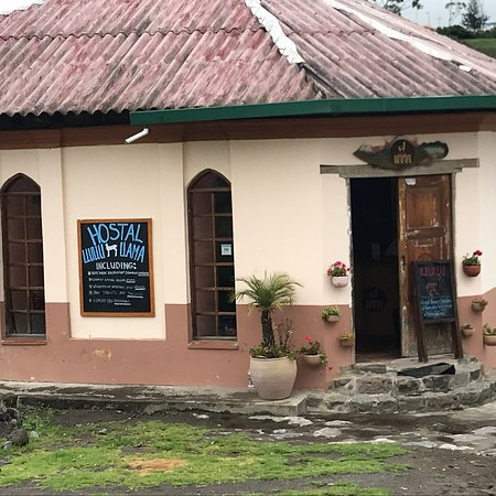 Isinlivi, Ekvádor: photo1.jpg