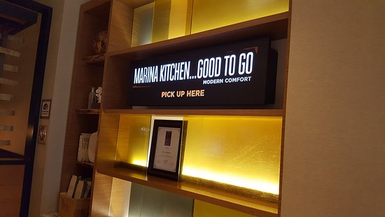 Marina Kitchen San Diego Reviews