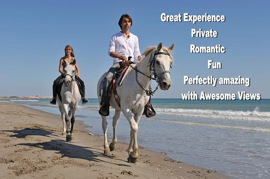 Aruba Private Horseback Riding Beach...