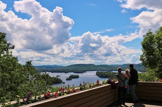 Skip the Line: Adirondack Experience, The Museum on Blue Mountain Lake Ticket: Adirondack Experience, The Museum on Blue Mountain Lake