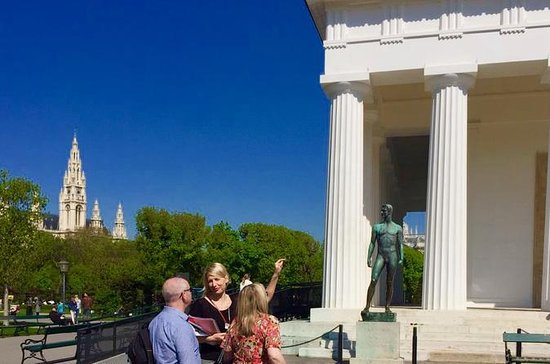 Vienna Sightseeing: Culture and