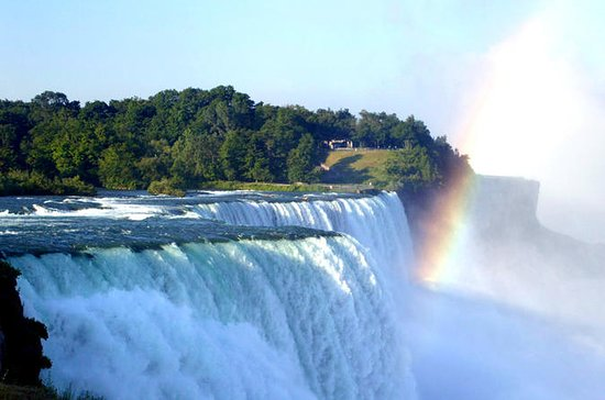 Niagara Falls Day Tour from Toronto...