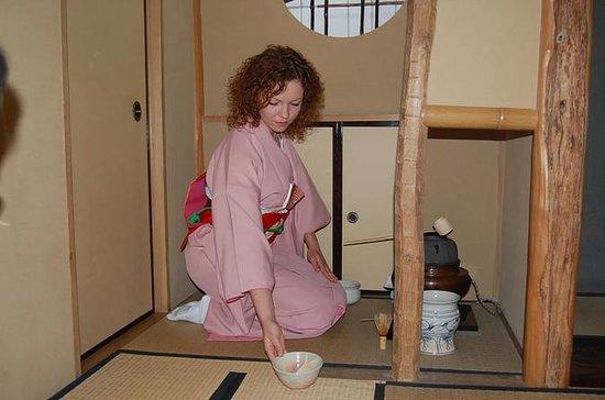 Experiencia de Ceremonia del Té en...