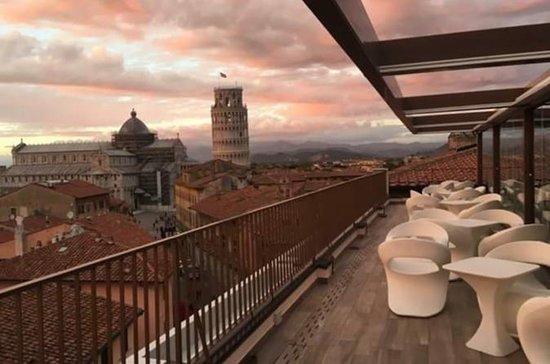 Explora la ciudad de Pisa con un...