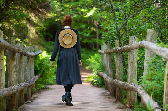 Anne of Green Gables Adventure...