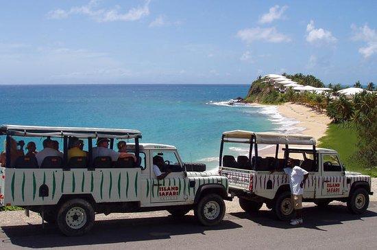 Island Safari Discovery