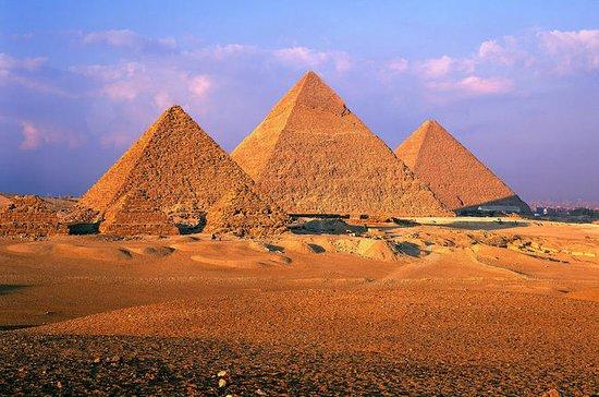 Tagesausflug nach Kairo vom Hafen von...
