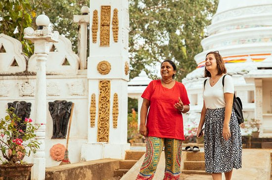 Best Kept Secrets of Kandy: Private...