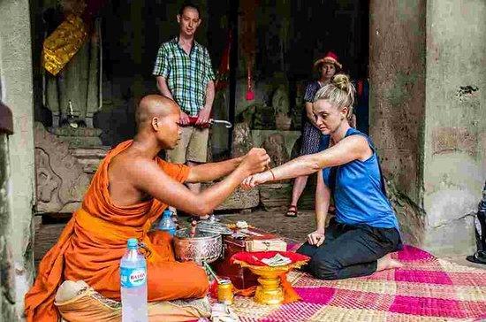 Amazing Angkor Temples excursión de...