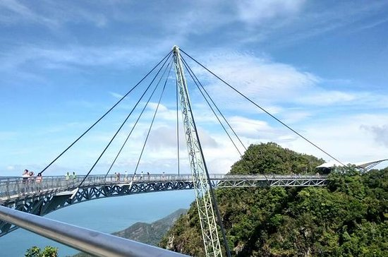 LANGKAWI SKY TRAIL ADVENTURE...