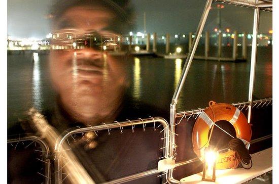 Haunted Ghost Cruise of Charleston Harbor