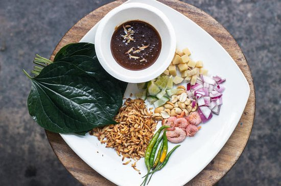 Chiang Mai Northern Food Tour par...