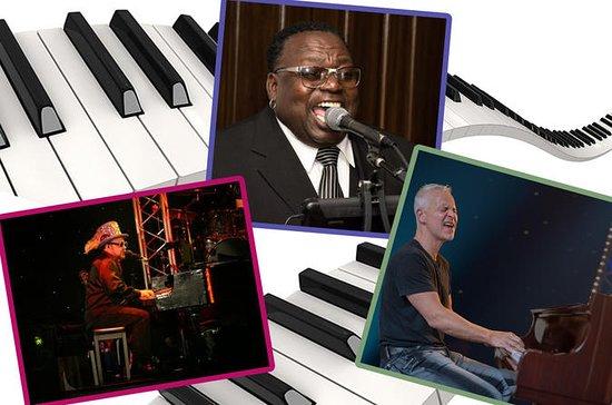 Piano Men Sunday at 3PM