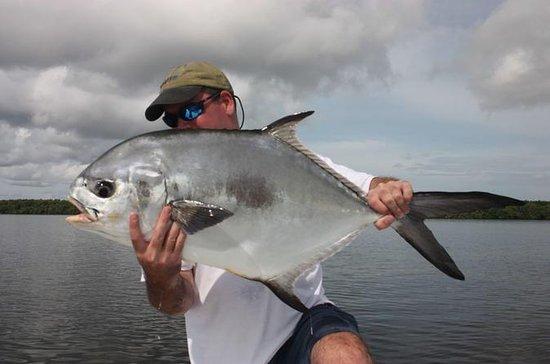 Marathon Backcountry Fishing Charters