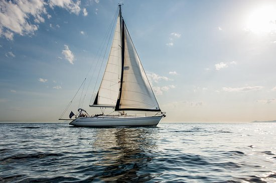 All-Inclusive Sailing Cruise on the Athens Riviera & Hotel pick-up