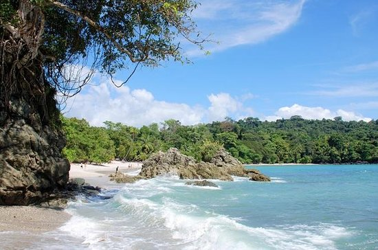 Manuel Antonio National Park en dags...
