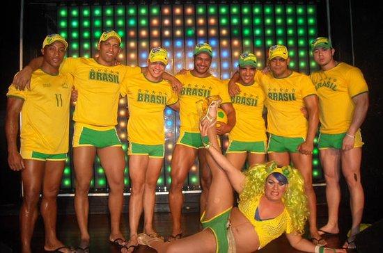 Homosexuell Bars Rio de Janeiro...