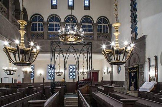 Historia judía de Bratislava...
