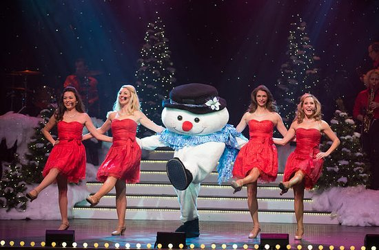 Christmas Tradition 3PM shows