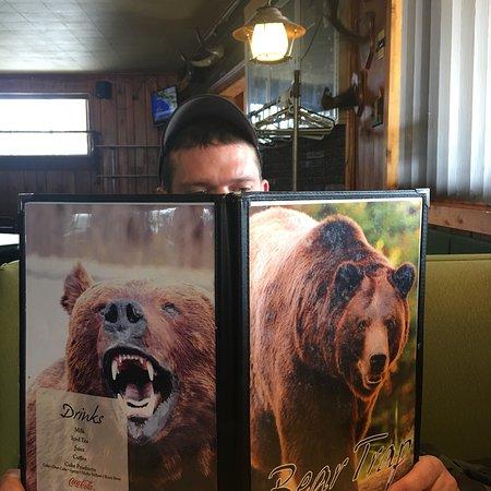 Bear Trap Inn: photo1.jpg