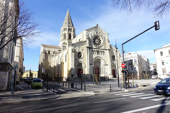 Eglise Saint-Paul