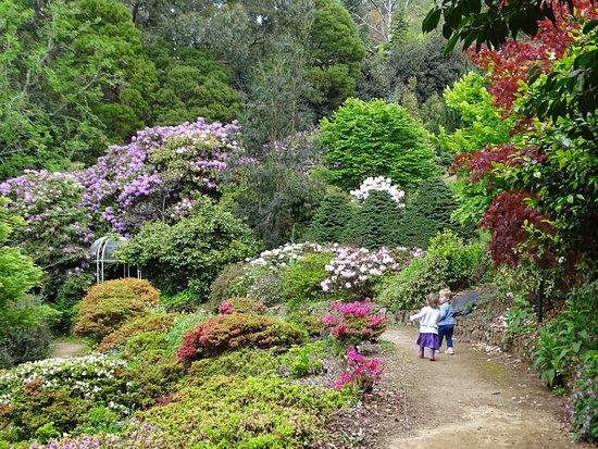Woolrich Historic Garden Accommodation Foto