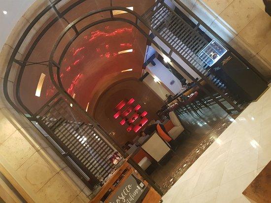 Real InterContinental Tegucigalpa at Multiplaza Mall: 20180405_194243_large.jpg