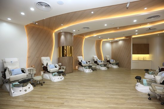 Take Care Beauty Salon And Spa