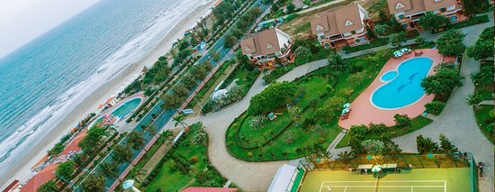 Son Thuy Resort Photo