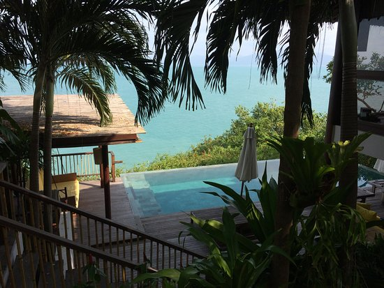 Six Senses Samui: Pool