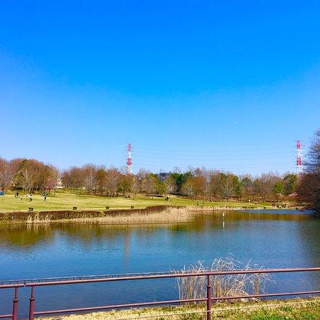 Hokusouhananooka Park